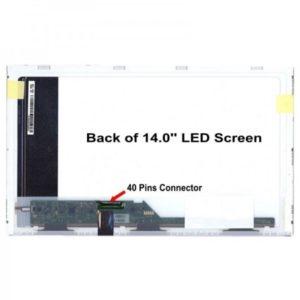 "Refurbished / Used 14"" Laptop LED Screen Display Panel"