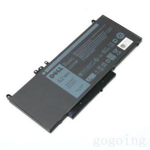 Dell Latitude E5250 E5270 E5450 E5570 WTG3T 7V69Y Genuine New Battery - 6MT4T