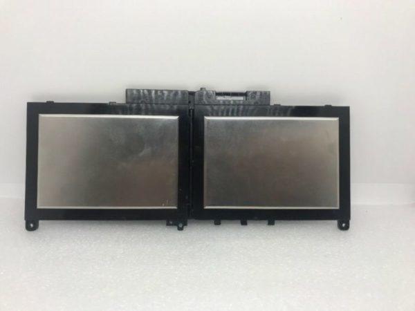 Genuine New Battery For Dell Latitude E7270 E7470 MC34Y 242WD GG4FM 7.6V 55Wh