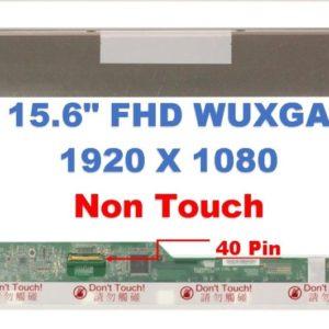 "Refurbished / used LAPTOP LCD Screen 15.6"" Full-HD LED (LP156WF1-TLA1)"