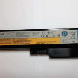 Replacement New Lenovo Ideapad B460, B550, G450, G455, G530, G550, G555, N500 L08S6Y02 Laptop Battery