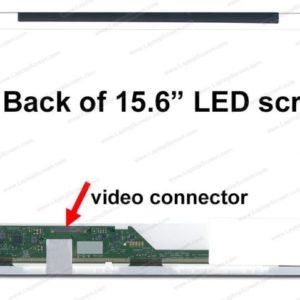 "Refurbished / Used 15.6"" Laptop LED Screen Display Panel"