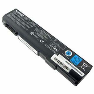 Toshiba Genuine New PA3788U-1BRS, PABAS223 TECRA A11 M11 S11 Laptop Battery