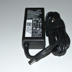 Laptop Power Adapter Charger DELL 19.5V 3.34A 65w Center Pin High Quality New