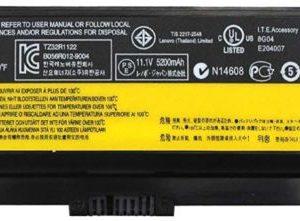 Laptop Battery for Lenovo ThinkPad E435 E440 E445 E530 E531 E535 E540 E545 75+ 6-Cell